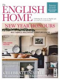 Flora Soames The English Home January 2020