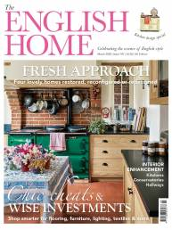 The English Home, March 2020