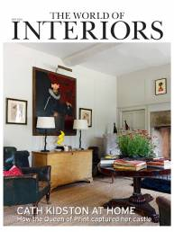 World of Interiors Flora Soames 2020