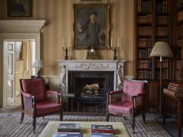 Northumberland Country House