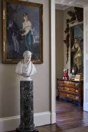 Northumberland Country House Flora Soames