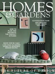 Homes and Gardens March 2020