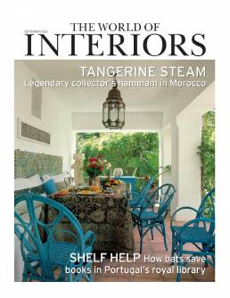 World of Interiors September 2020