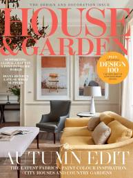 House and Garden October 2020