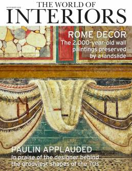 World of Interiors November 2020