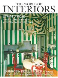 World of Interiors March 2021